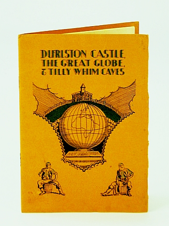 Image for Durlston Castle, The Great Globe & Tilly Whim Caves, Swanage