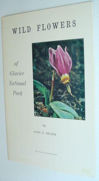 Image for Wild Flowers of Glacier National Park