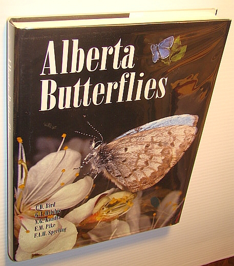 Image for Alberta Butterflies
