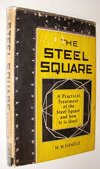 Image for The Steel Square
