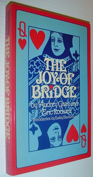 Image for The Joy of Bridge