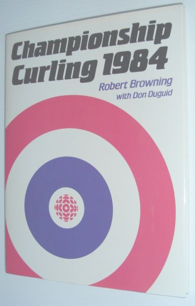 Image for Championship Curling 1984