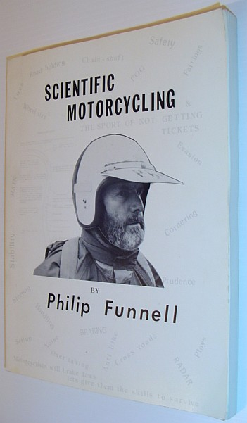 Image for Scientific Motorcycling