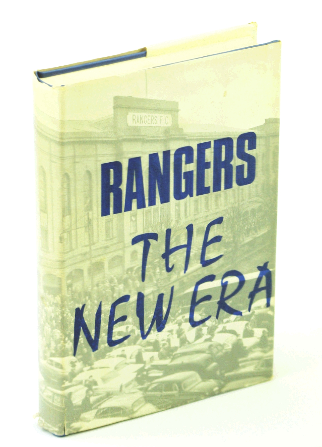 Image for Rangers : The New Era