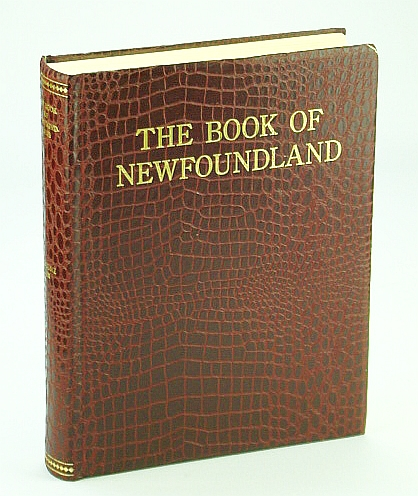 Image for The Book of Newfoundland Volume VI