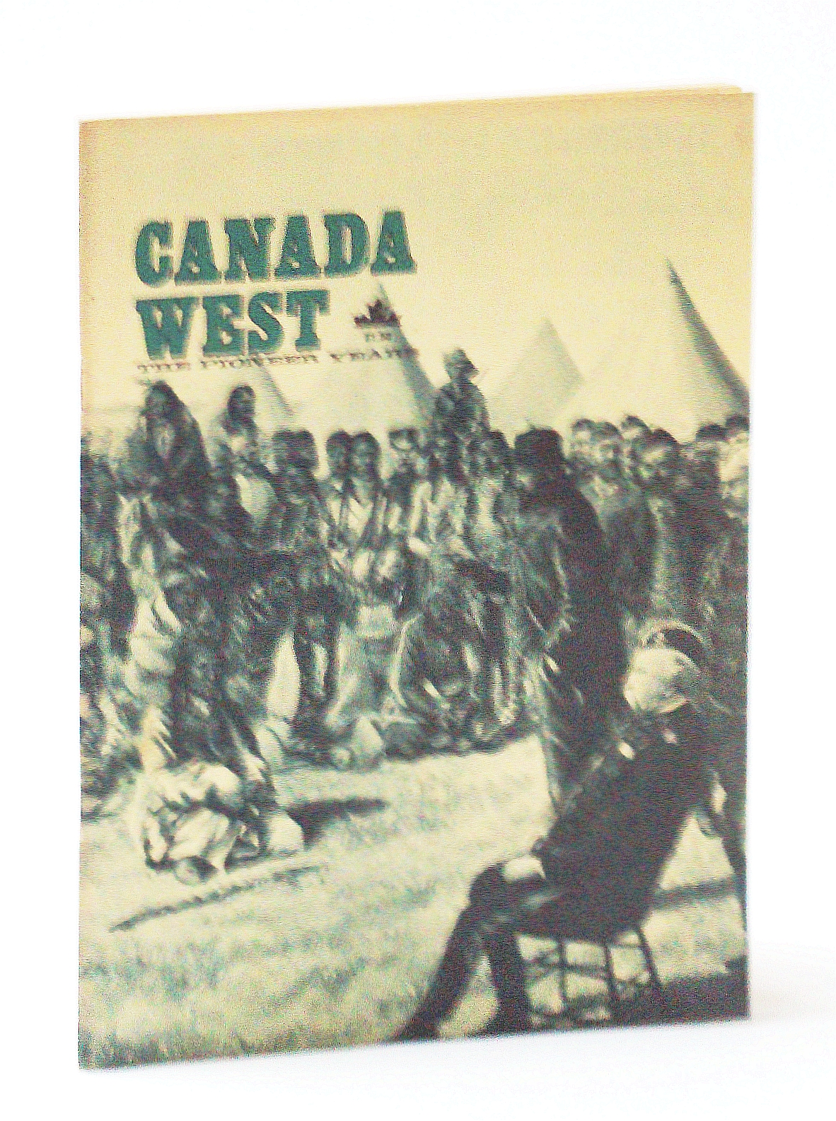 Image for Canada West Magazine, 1977, Volume 7, Number 4, Collector's #29 - Reminiscences of John 'Jake' Turnbull