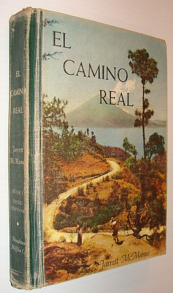 Image for El Camino Real - Book One: Third Edition