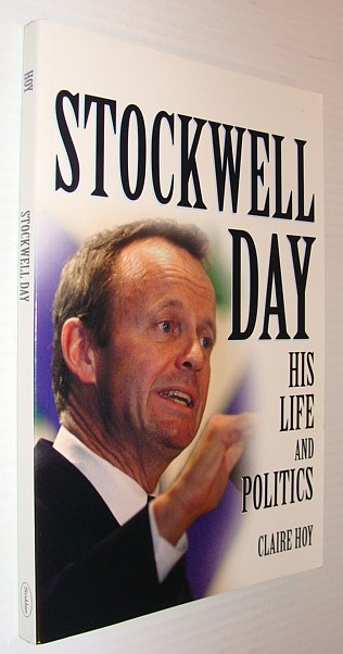 Image for Stockwell Day: His life and politics