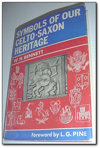Image for Symbols of Our Celto-Saxon Heritage *SIGNED BY AUTHOR*