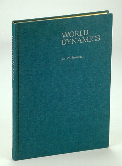 Image for World Dynamics
