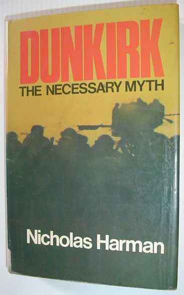 Image for DUNKIRK - The Necessary Myth