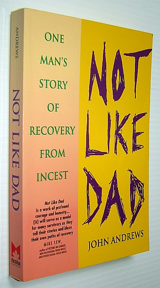 Image for Not Like Dad