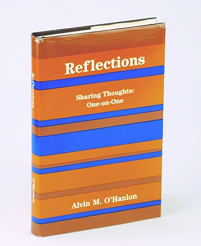 Image for Reflections: Sharing thoughts one-on-one