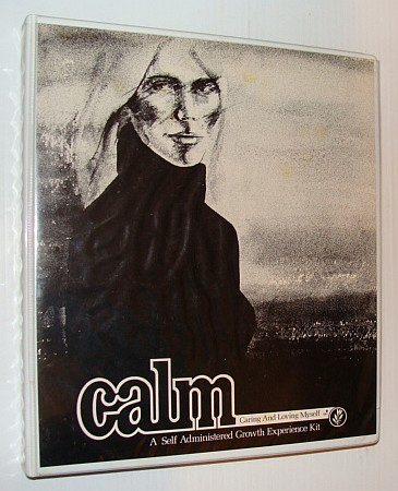 Image for CALM (C.A.L.M.) - Caring and Loving Myself: Complete Set of Four Audio Cassettes and Book with Case