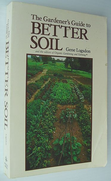 Image for The Gardner's Guide to Better Soil