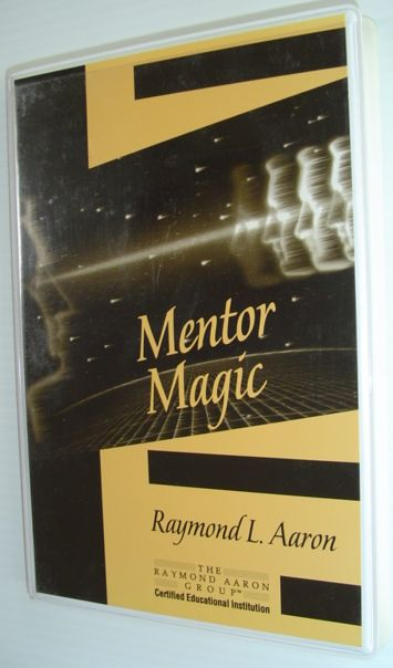 Image for Mentor Magic - Complete 4 Cassette Tape Set in Case