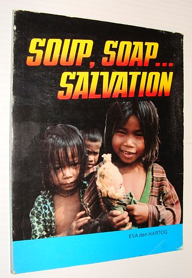Image for Soup, Soap... Salvation