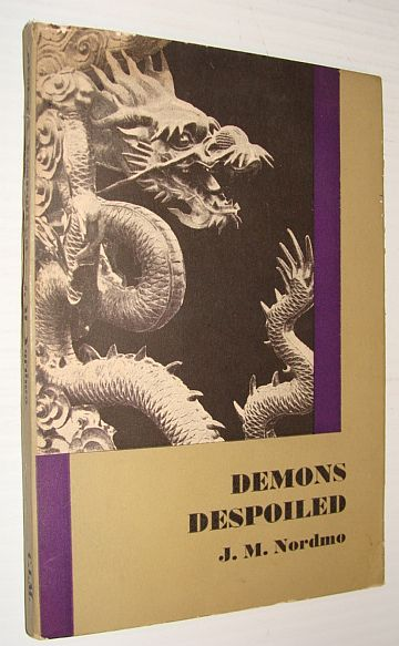 Image for Demons Despoiled