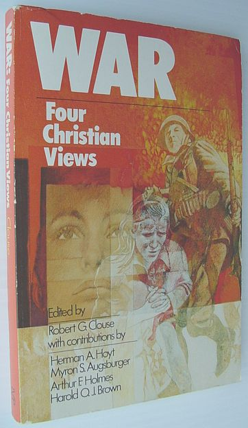 Image for War: Four Christian Views