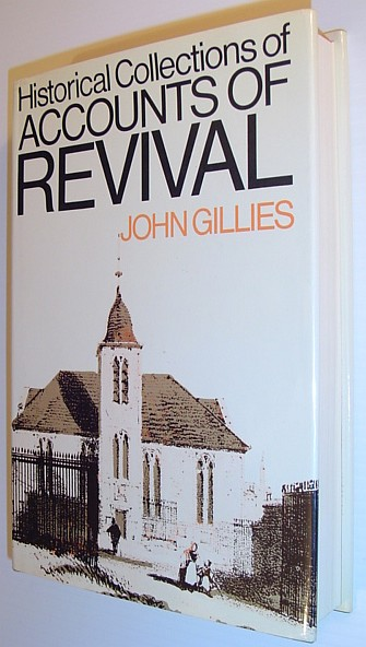 Image for Historical Collections of Accounts of Revival