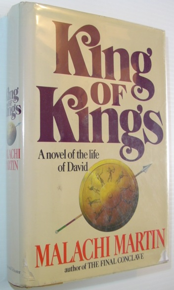 Image for King of Kings