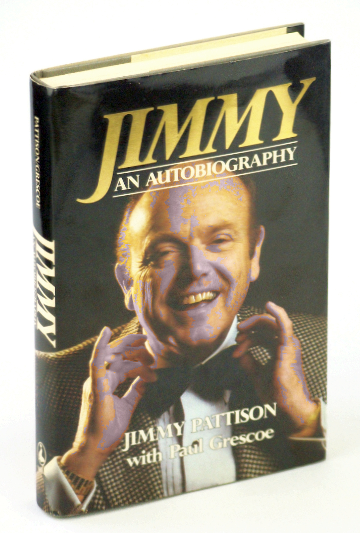 Image for Jimmy: An Autobiography