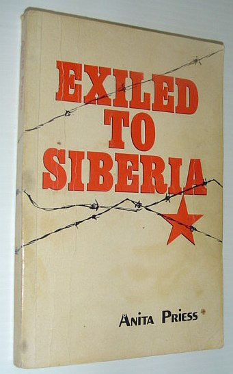 Image for Exiled to Siberia - Bilingual English/German Text