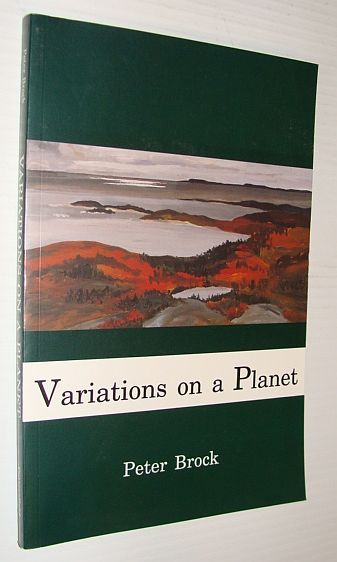 Image for Variations on a Planet