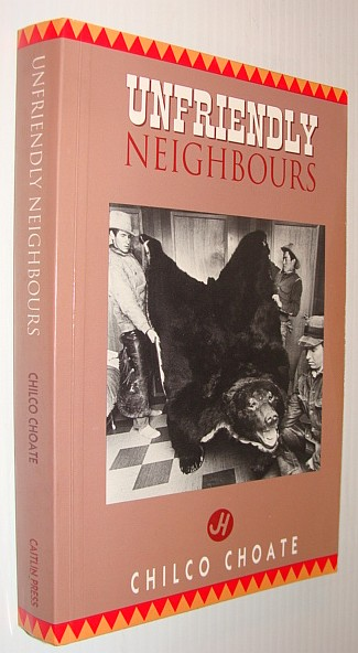 Image for Unfriendly Neighbours