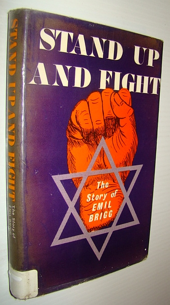 Image for Stand Up and Fight