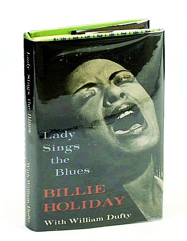Image for Lady Sings the Blues