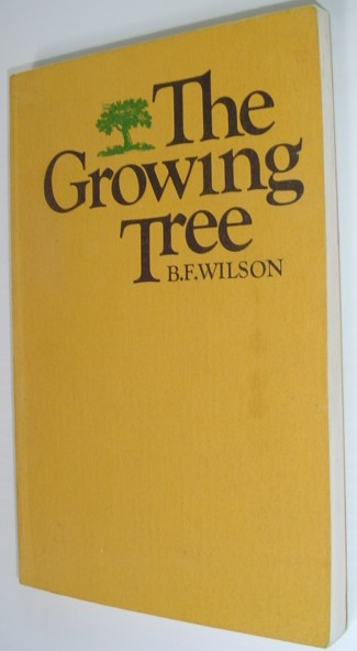 Image for The Growing Tree
