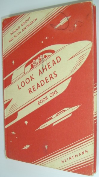 Image for Look Ahead Readers - Book One