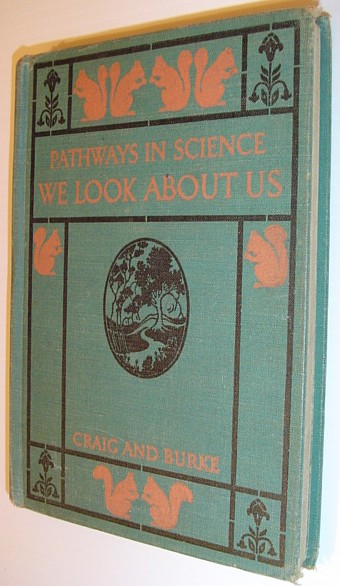 Image for We Look About Us - Pathways in Science 1
