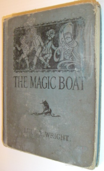 Image for The Magic Boat