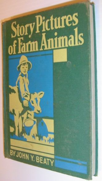 Image for Story Pictures of Farm Animals - The Farm Life Readers