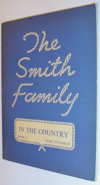 Image for The Smith Family - In the Country: Book 5