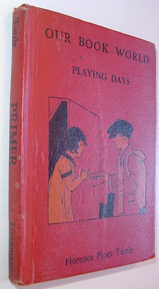 Image for Our Book World - Playing Days