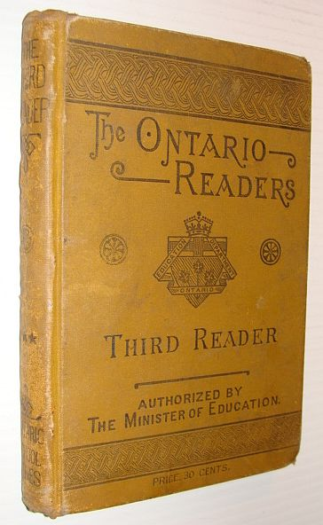 Image for The Ontario Readers - Third Reader