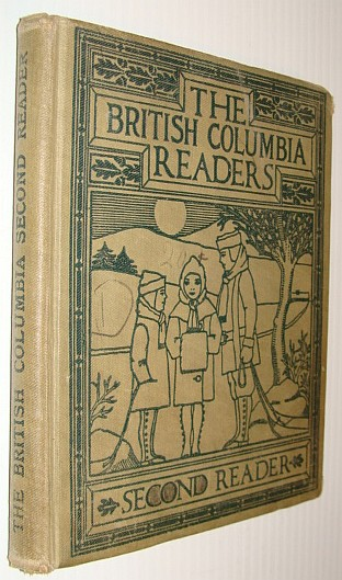 Image for The British Columbia Readers: Second Reader