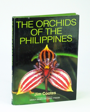 Image for The Orchids of the Philippines