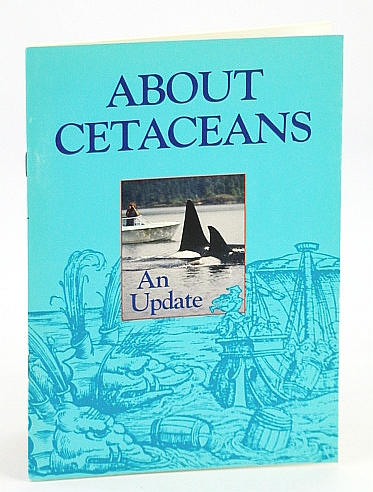 Image for About Cetaceans An Update (Waters Journal of the Vancouver Aquarium)