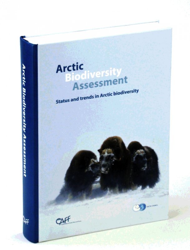 Image for Arctic Biodiversity Assessment: Status and Trends in Arctic Biodiversity