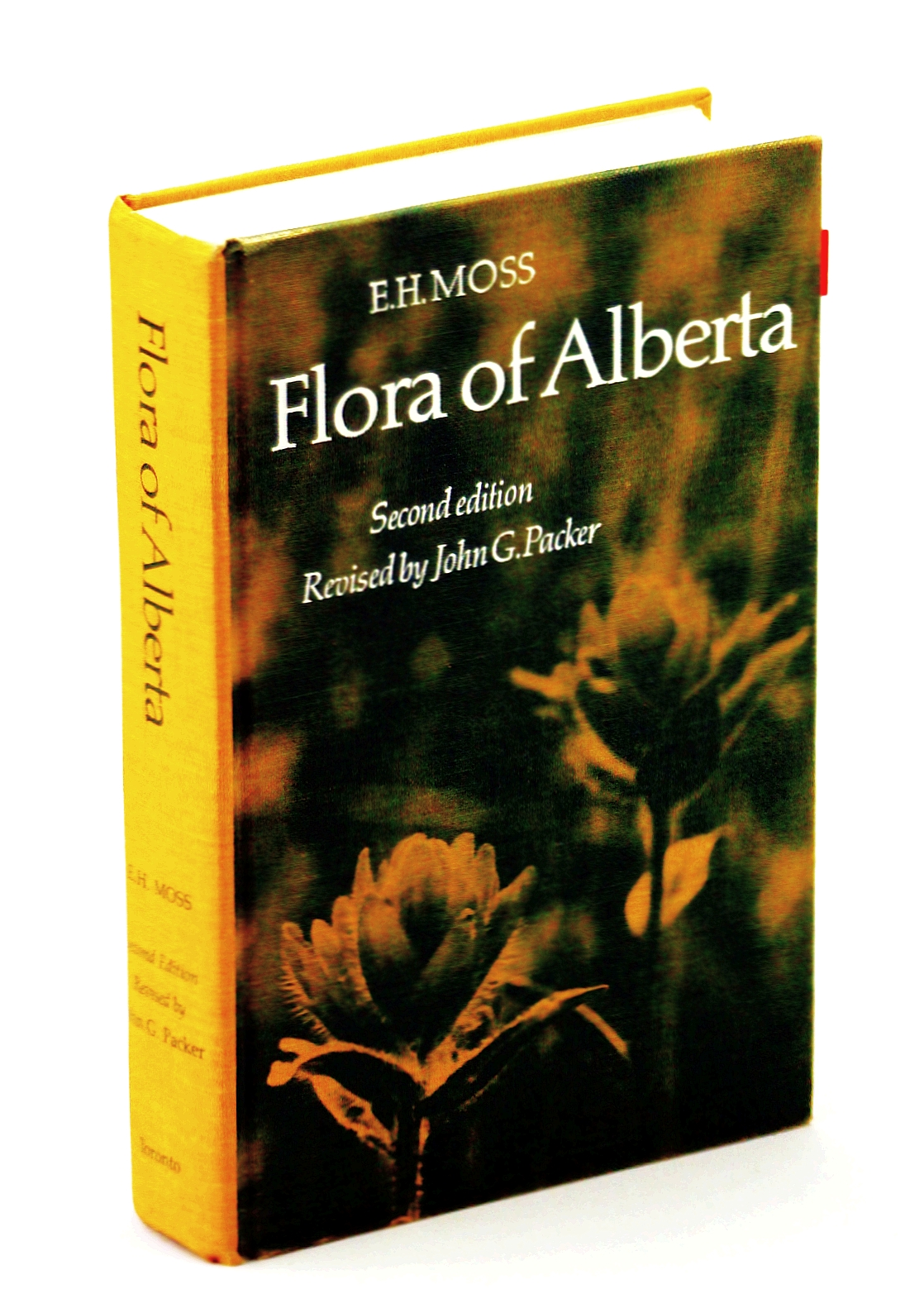 Image for Flora of Alberta (Heritage)
