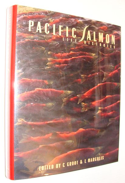 Image for Pacific Salmon Life Histories