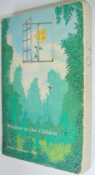 Image for Windows to Our Children: A Gestalt Therapy Approach to Children and Adolescents