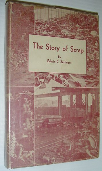 Image for The Story of Scrap