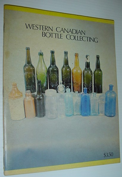Image for Western Canadian bottle collecting