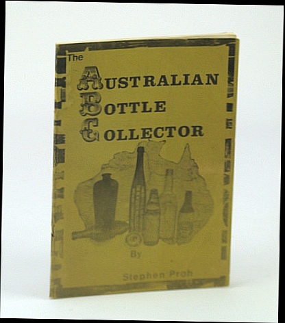 Image for The Australian Bottle Collector