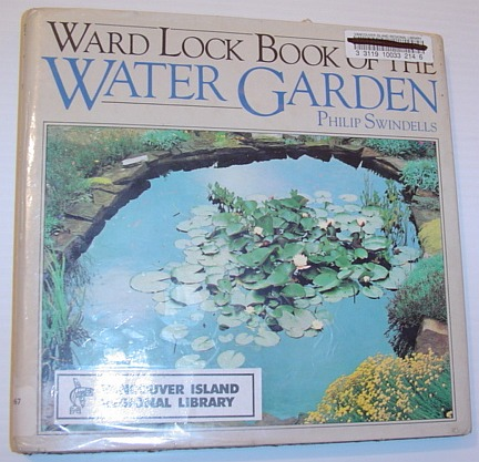 Image for Ward Lock Book of the Water Garden